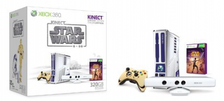 Une Xbox Star Wars