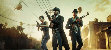 Call of Juarez The Cartel : sur Xbox 360 plutôt que sur PS3