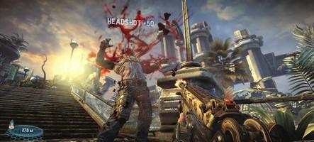Epic Games : Bulletstorm n'a rien rapporté, revenons à Unreal