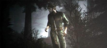 Nouvelles images de Silent Hill Downpour