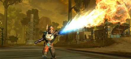 Star Wars : The Old Republic survivra des décennies