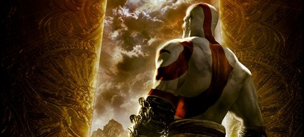 God of War Master Collection : tous les God of War sur PS3