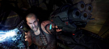 THQ abandonne la franchise Red Faction