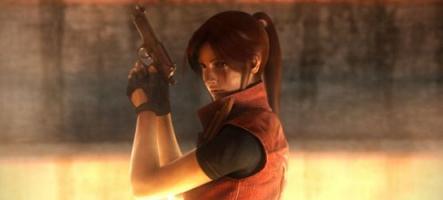 Resident Evil HD : une date, un prix, une vidéo, des images