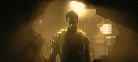 Deus Ex Human Revolution est passé Gold