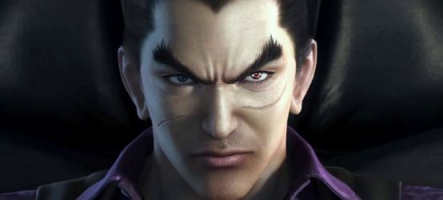 Tekken Blood Vengeance, la critique du film