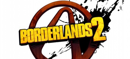 Borderlands 2 officialisé