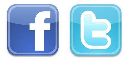 GamAlive sur Facebook et Twitter
