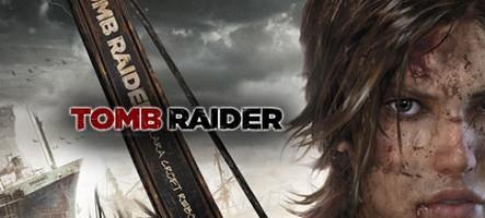 Il n'y aura pas que des QTE dans le prochain Tomb Raider