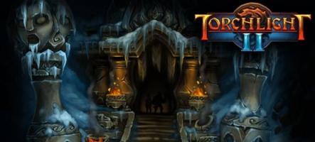 La mémoire de la Xbox 360 pas assez puissante pour Torchlight 2
