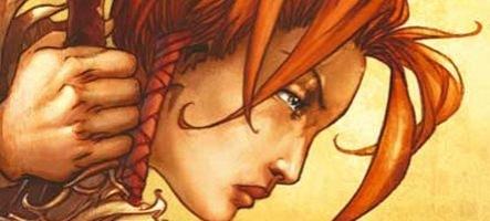 (BD) La Geste des Chevaliers Dragons - Tome 8