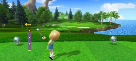 Les meilleures ventes de la Wii