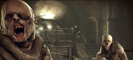 Rage : 2 DVD et 22 Go d'installation sur Xbox 360