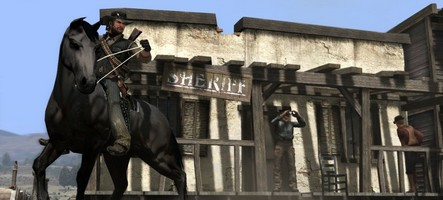 Les résultats de Take Two plombés par Red Dead Redemption