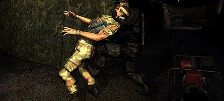 La Splinter Cell Trilogy HD de sortie sur le Playstation Store
