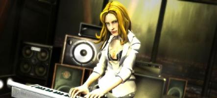 Rock Band 3 change d'éditeur et s'offre une nouvelle sortie