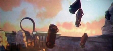 La bêta de TrackMania² : Canyon commence le 17 août