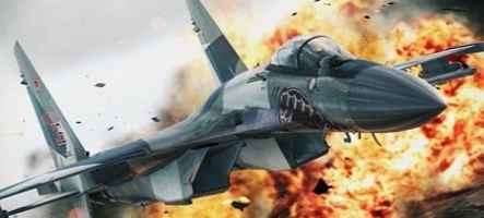 Ace Combat: Assault Horizon s'offre un trailer pour la Gamescom