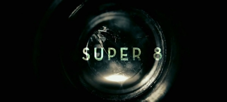 Super 8, la critique du film