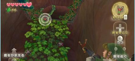 (Gamescom) Zelda : Skyward Sword se trouve une date de sortie