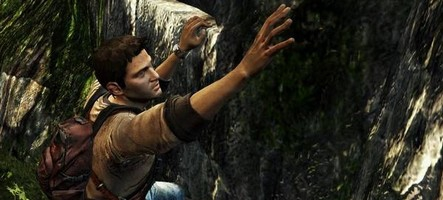 (Gamescom) Uncharted : Golden Abyss, le trailer qui dépote