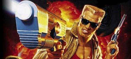 Une putain de suite pour Duke Nukem Forever ?