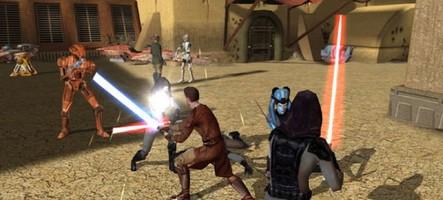 LucasArts cherche du monde pour développer un RPG