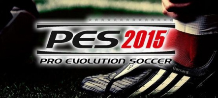 PES 2015 (PC, PS4, Xbox One, PS3, Xbox 360)