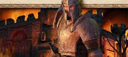 L'édition jeu de l'année d'Oblivion ressort en magasin
