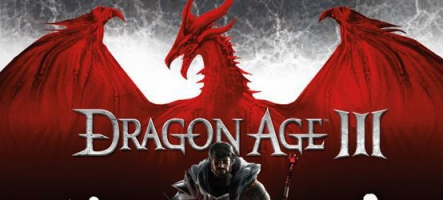 Dragon Age 3 officialisé non officiellement