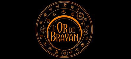 (Livre) Peter V. Brett - L'Or de Brayan