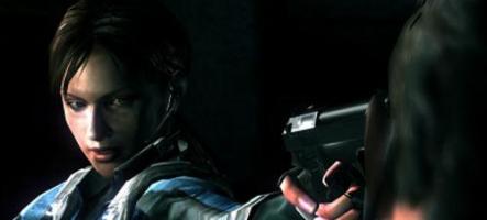 Resident Evil: Revelations, la bande-annonce du Tokyo Game Show