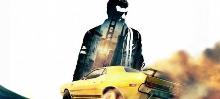 (Test) Driver San Francisco (PS3, Xbox 360)