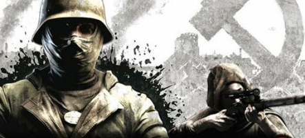 (Test) Red Orchestra 2 : Heroes of Stalingrad (PC)