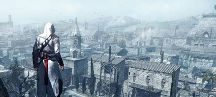 Le premier Assassin's Creed offert dans la version PS3 d'Assassin's Creed Revelations