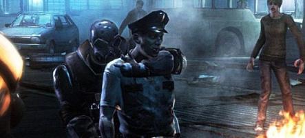 Resident Evil: Operation Raccoon City pour cet hiver