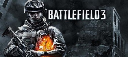 Les DLC de Battlefield 3 en exclusivité sur PS3