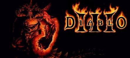 Diablo III annoncé pour début 2012