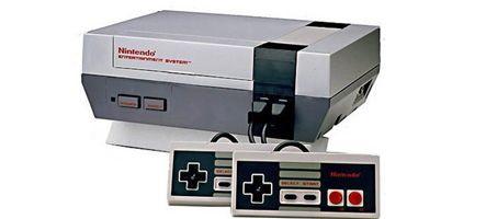 Jesus est un gamer, et il joue sur NES