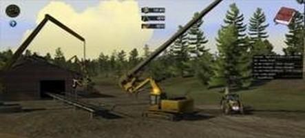 Le jeu PC plus fort que jamais avec Bûcheron et Remorquage Simulator