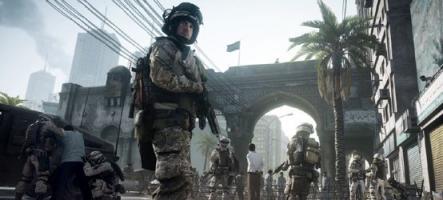 La bêta de Battlefield 3 hackée