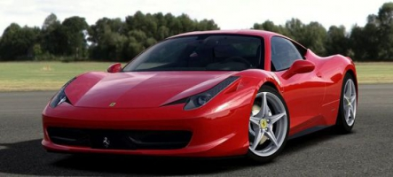 (Test) Forza Motorsport 4 (Xbox 360)