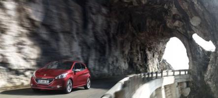 (Exclusif) Nos essais des Peugeot 208 GTI et 208 XY
