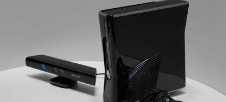 Un disque dur 320 Go pour la Xbox 360 Slim