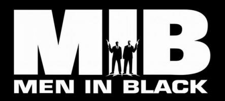 Men in Black : Un nouveau film et un nouveau jeu