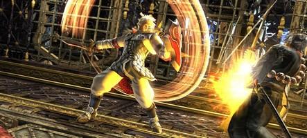 Ezio Auditore sera-t-il jouable dans Soul Calibur V ?