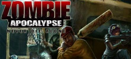 Zombie Apocalypse, la suite sur Xbox 360 et PS3