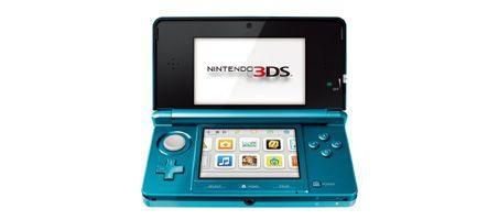 Des informations sur la mise à jour de la 3DS