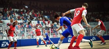 FIFA Street, les premières images