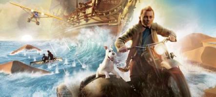 Les aventures de Tintin Le secret de la licorne, la critique du film